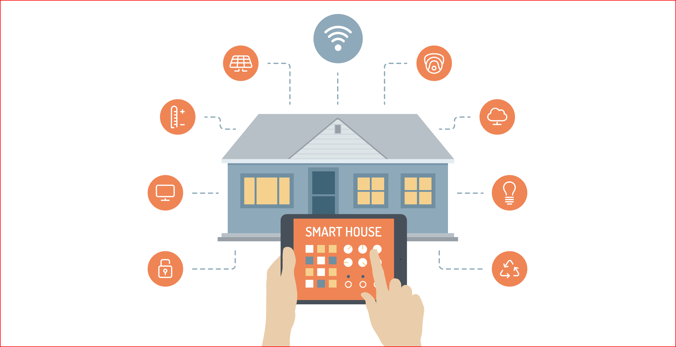 smarty home 1